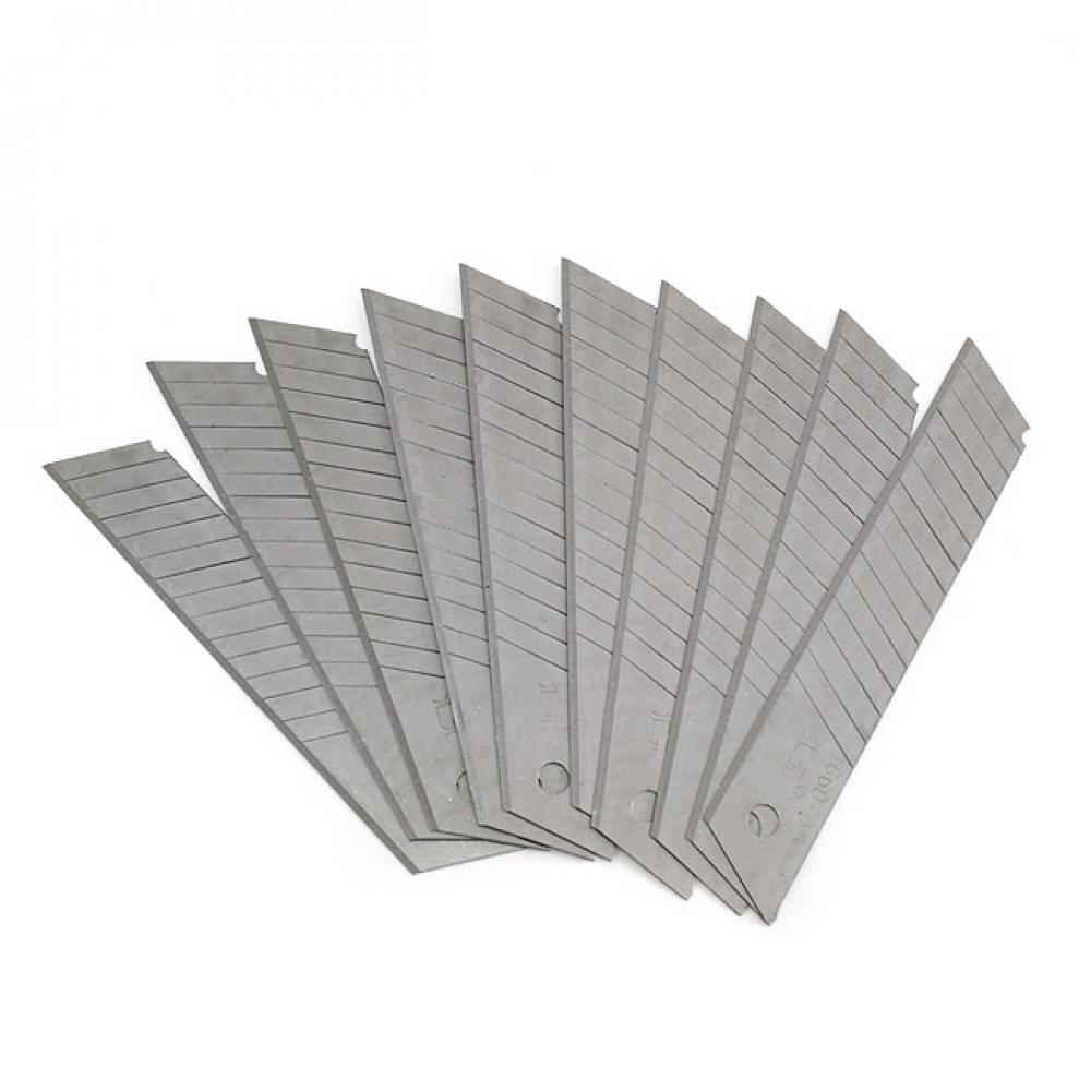 10p 리필용 18mm 커터 칼날 [제작 대량 도매 로고 인쇄 레이저 마킹 각인 나염 실크 uv 포장 공장 문의는 네이뽕]