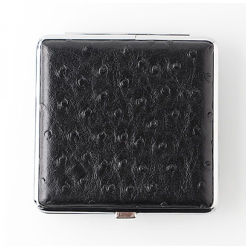 20개비 철제디자인 담배케이스 [제작 대량 도매 로고 인쇄 레이저 마킹 각인 나염 실크 uv 포장 공장 문의는 네이뽕]