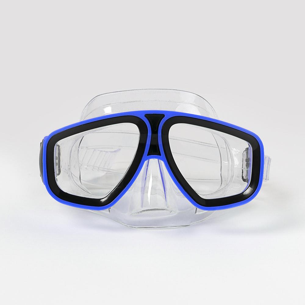 다이브 마스크 잠수경(성인) [제작 대량 도매 로고 인쇄 레이저 마킹 각인 나염 실크 uv 포장 공장 문의는 네이뽕]