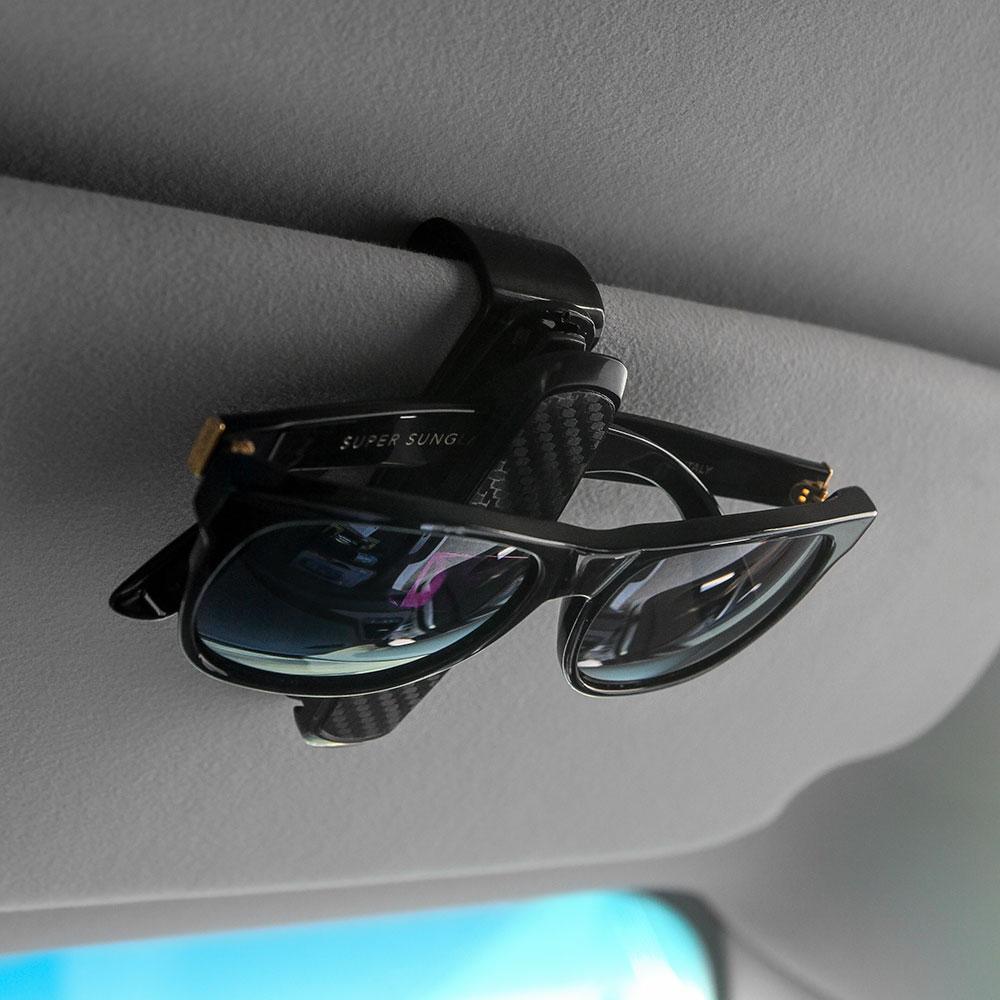 차량용 선바이져 선글라스 클립 [제작 대량 도매 로고 인쇄 레이저 마킹 각인 나염 실크 uv 포장 공장 문의는 네이뽕]