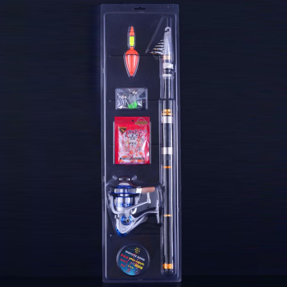 강해공 낚시 세트DK-3 (실버) (2.4M) [제작 대량 도매 로고 인쇄 레이저 마킹 각인 나염 실크 uv 포장 공장 문의는 네이뽕]