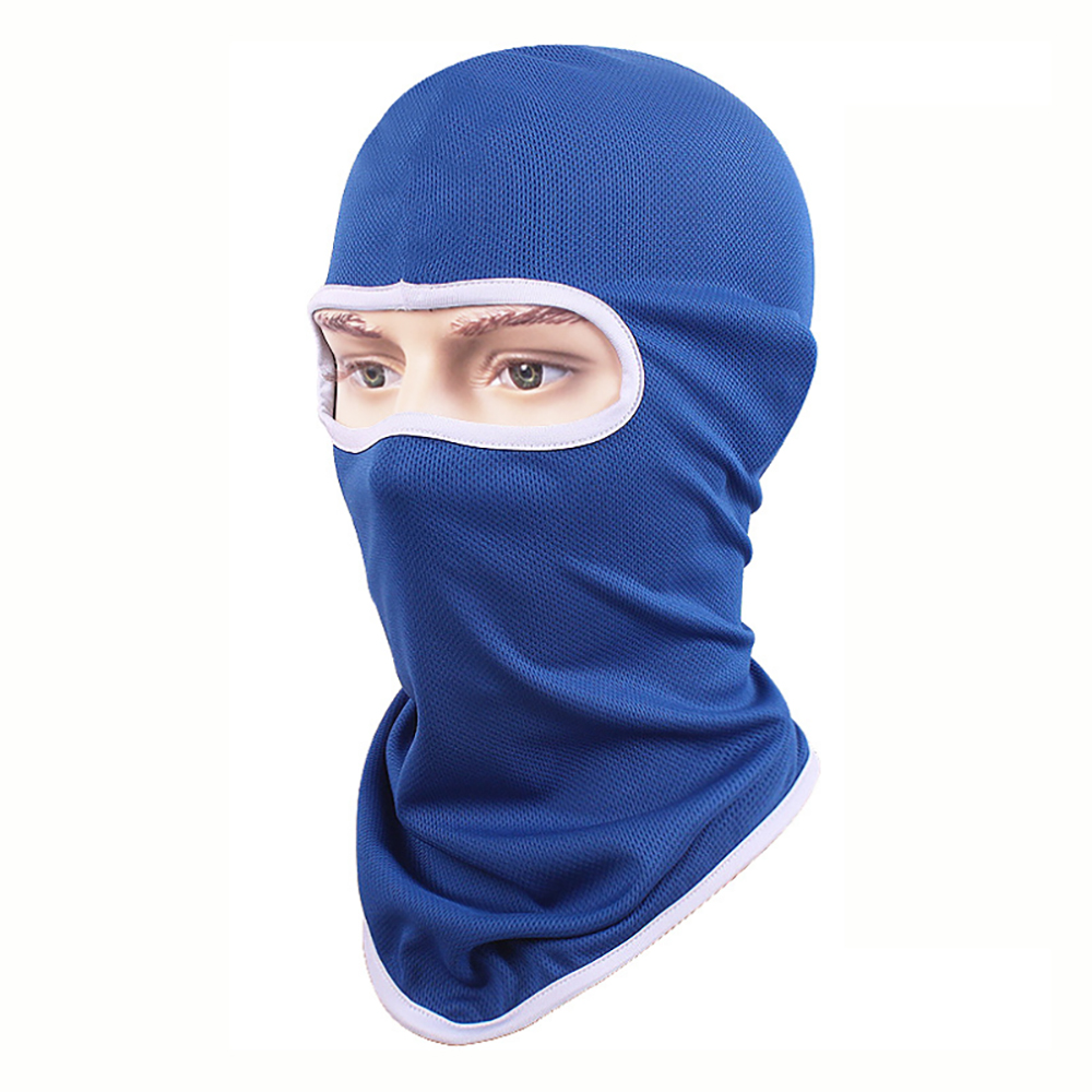 쿨링스 바라클라바(블루) [제작 대량 도매 로고 인쇄 레이저 마킹 각인 나염 실크 uv 포장 공장 문의는 네이뽕]