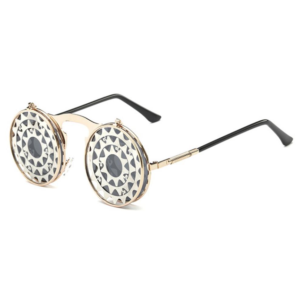 프린지 인싸 선글라스 C-9 [제작 대량 도매 로고 인쇄 레이저 마킹 각인 나염 실크 uv 포장 공장 문의는 네이뽕]