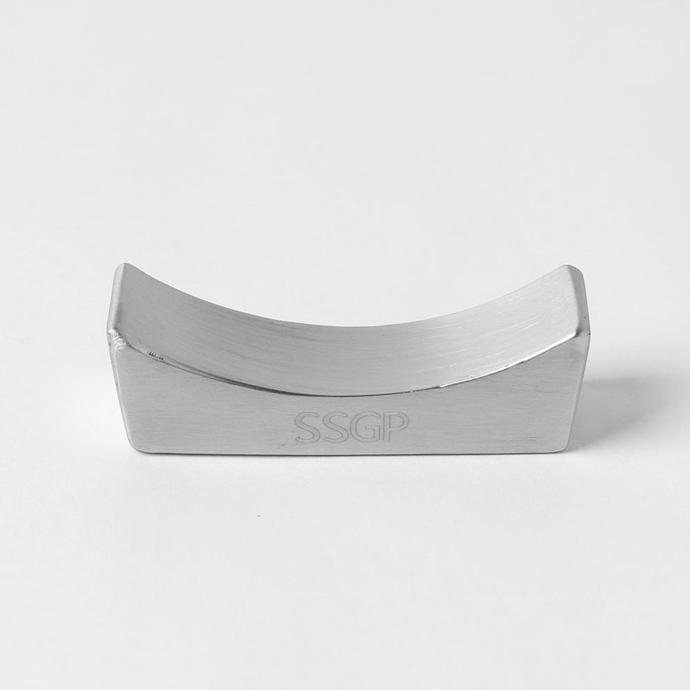 던스 스테인레스 수저 받침 [제작 대량 도매 로고 인쇄 레이저 마킹 각인 나염 실크 uv 포장 공장 문의는 네이뽕]