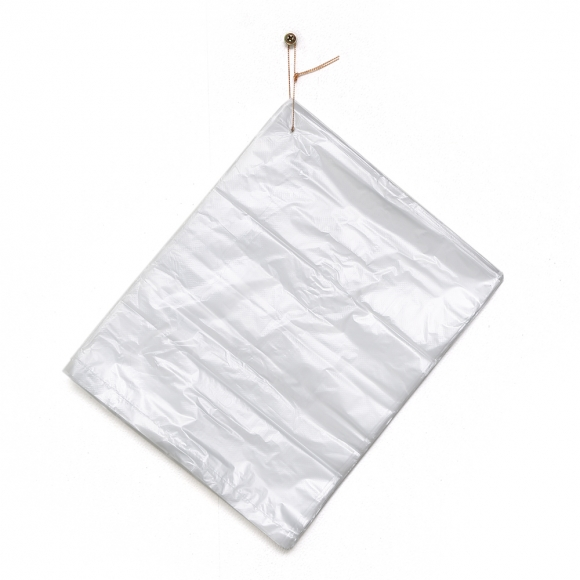 200p 속지 비닐봉투(2호) (21x26cm)