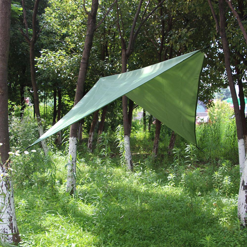 후니 캠핑용 타프 SY-HT02(그린) [제작 대량 도매 로고 인쇄 레이저 마킹 각인 나염 실크 uv 포장 공장 문의는 네이뽕]