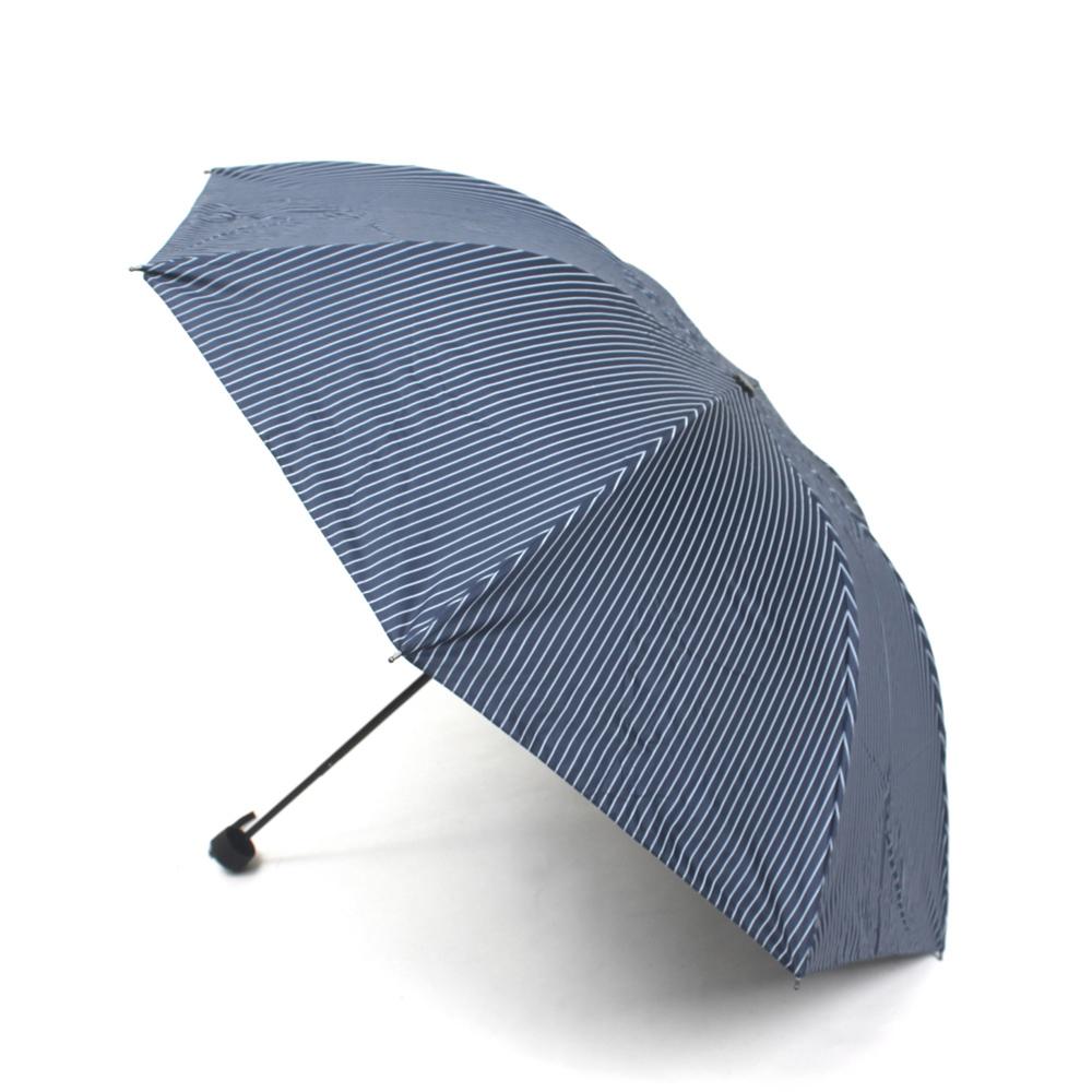 라인 3단 양산겸 우산 [제작 대량 도매 로고 인쇄 레이저 마킹 각인 나염 실크 uv 포장 공장 문의는 네이뽕]