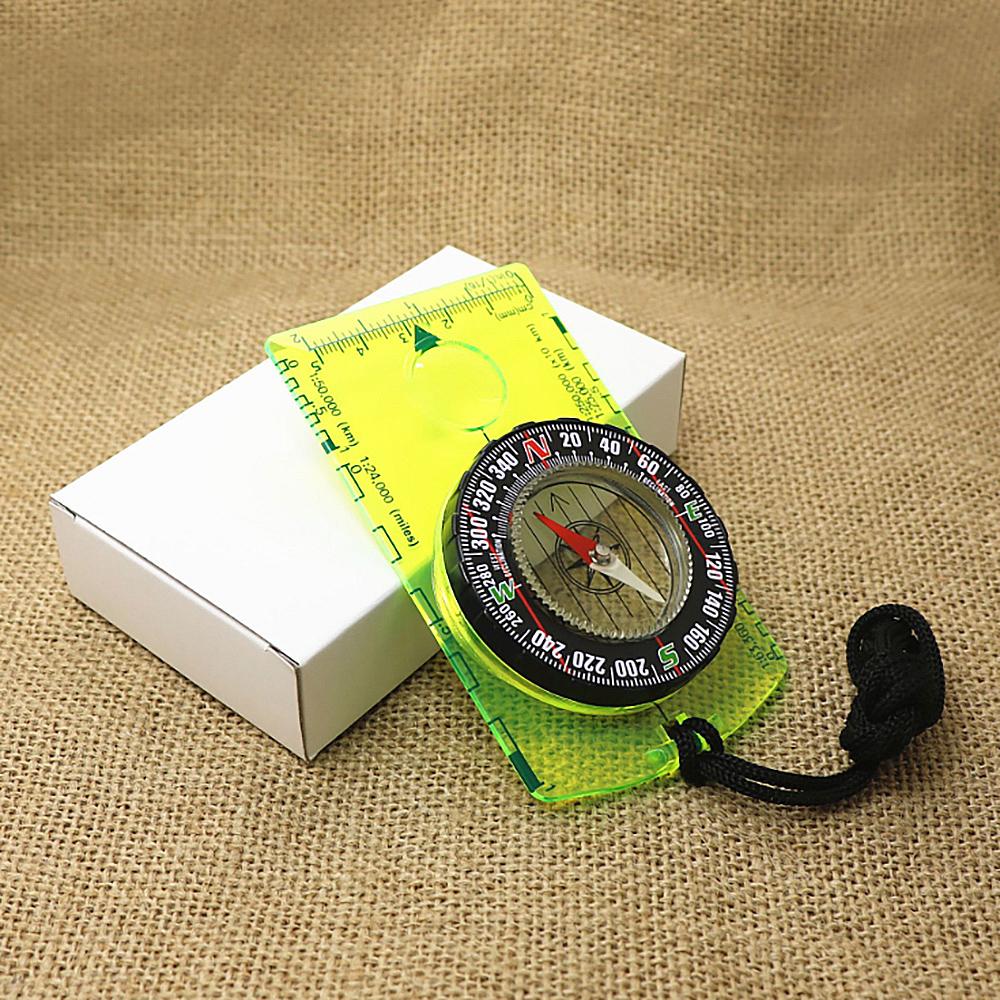 길잡이 다기능 나침반(10.5x6.2cm) [제작 대량 도매 로고 인쇄 레이저 마킹 각인 나염 실크 uv 포장 공장 문의는 네이뽕]
