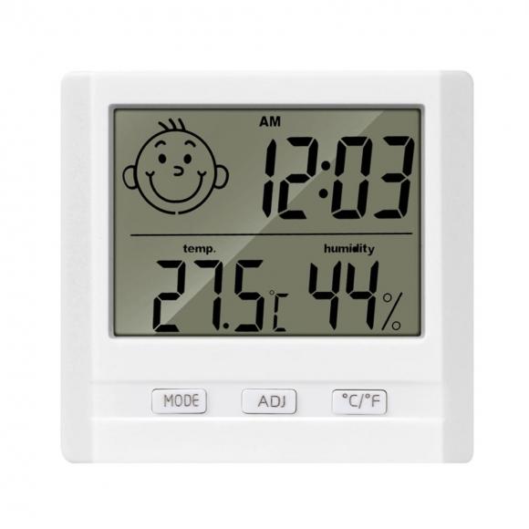 리터스 디지털 온도계 습도계 RTS-10