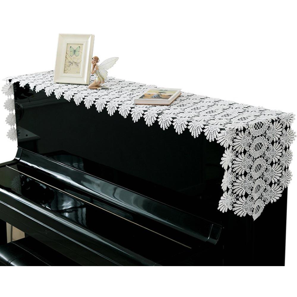 아벨리 조개 무늬 피아노 커버(40cmx220cm) [제작 대량 도매 로고 인쇄 레이저 마킹 각인 나염 실크 uv 포장 공장 문의는 네이뽕]