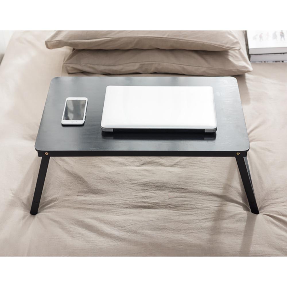 컴플리 노트북 좌식 테이블(블랙) [제작 대량 도매 로고 인쇄 레이저 마킹 각인 나염 실크 uv 포장 공장 문의는 네이뽕]