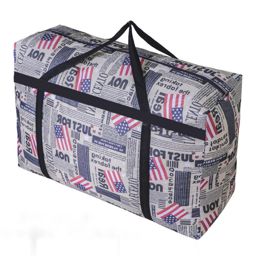 100L 리즈 대용량 가방(아메리칸) [제작 대량 도매 로고 인쇄 레이저 마킹 각인 나염 실크 uv 포장 공장 문의는 네이뽕]