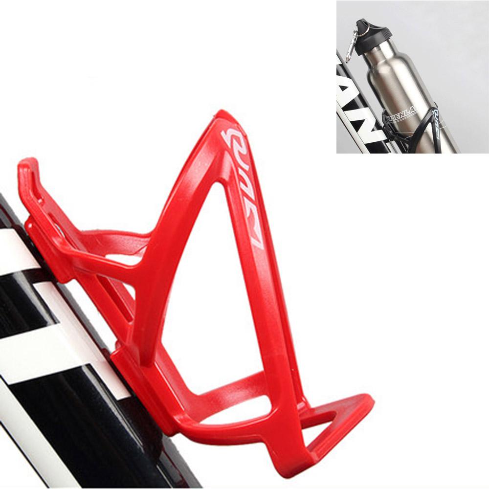 프로스 자전거 물병 케이지(레드) [제작 대량 도매 로고 인쇄 레이저 마킹 각인 나염 실크 uv 포장 공장 문의는 네이뽕]