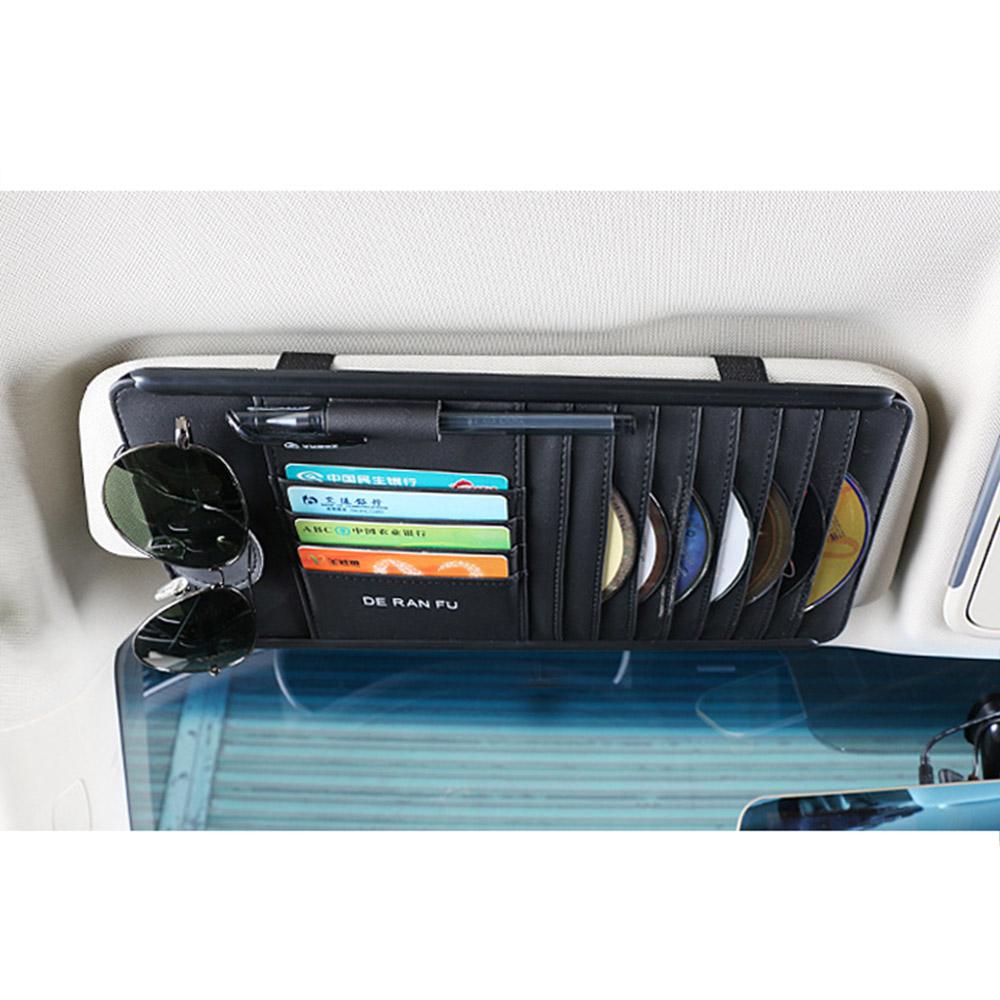 콤팩트 썬바이져 CD/DVD 케이스(블랙) [제작 대량 도매 로고 인쇄 레이저 마킹 각인 나염 실크 uv 포장 공장 문의는 네이뽕]