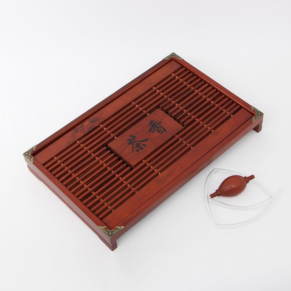 윈트리 다기트레이 차판(우드) [제작 대량 도매 로고 인쇄 레이저 마킹 각인 나염 실크 uv 포장 공장 문의는 네이뽕]