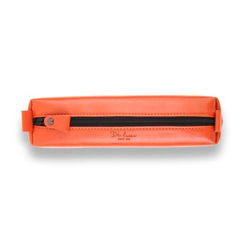 양지사 다이어리 메트로폴리스 블록 펜슬케이스 S 오렌지 (20P) [제작 대량 도매 로고 인쇄 레이저 마킹 각인 나염 실크 uv 포장 공장 문의는 네이뽕]