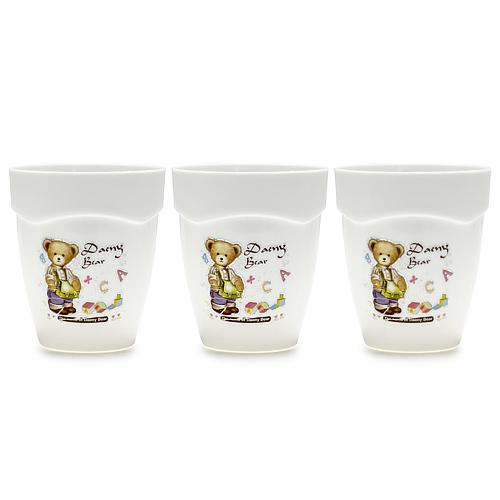 3p 데니베어 다용도컵(미니) (6.2cmx7.5cm) [제작 대량 도매 로고 인쇄 레이저 마킹 각인 나염 실크 uv 포장 공장 문의는 네이뽕]