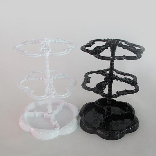 패션 귀걸이 보관 진열대A(14cmx17cm) [제작 대량 도매 로고 인쇄 레이저 마킹 각인 나염 실크 uv 포장 공장 문의는 네이뽕]