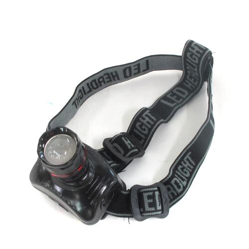 LED 밴드 고정형 헤드랜턴(5.8cmx6.8cmx4cm) [제작 대량 도매 로고 인쇄 레이저 마킹 각인 나염 실크 uv 포장 공장 문의는 네이뽕]