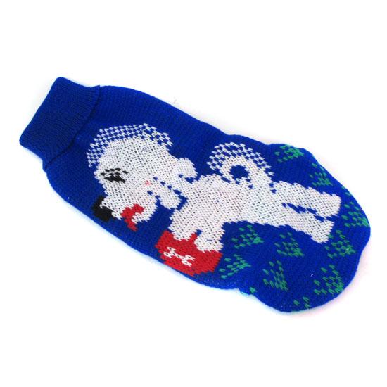 6인치 애완동물 스웨터 (15cm) [제작 대량 도매 로고 인쇄 레이저 마킹 각인 나염 실크 uv 포장 공장 문의는 네이뽕]