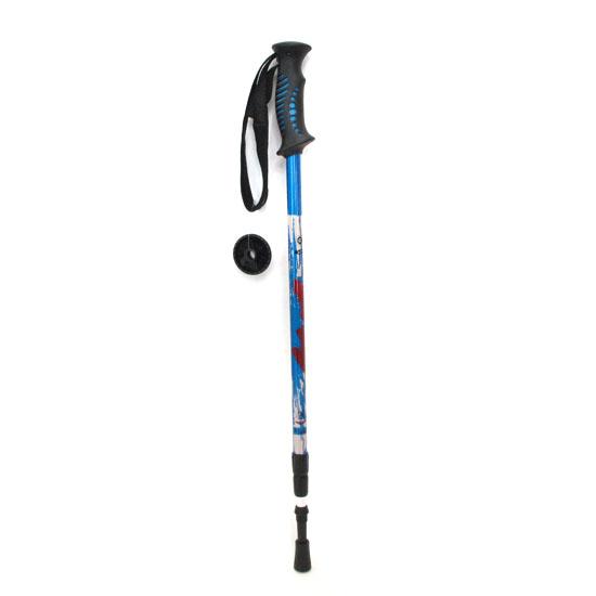 깔끔한 I자형 3단 등산용 지팡이(135cm) [제작 대량 도매 로고 인쇄 레이저 마킹 각인 나염 실크 uv 포장 공장 문의는 네이뽕]