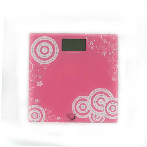 심플 사각유리 디지털 체중계(30cmx30cmx3cm) [제작 대량 도매 로고 인쇄 레이저 마킹 각인 나염 실크 uv 포장 공장 문의는 네이뽕]