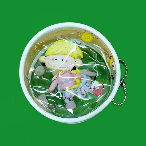 팬시 미니 동글이 동전지갑D(7cmx7cmx4cm) [제작 대량 도매 로고 인쇄 레이저 마킹 각인 나염 실크 uv 포장 공장 문의는 네이뽕]