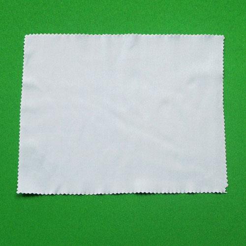 큐브 베이직 안경닦이(15cmx18cm) [제작 대량 도매 로고 인쇄 레이저 마킹 각인 나염 실크 uv 포장 공장 문의는 네이뽕]