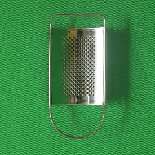 스테인리스 라운드 강판(13cmx6cmx1.3cm) [제작 대량 도매 로고 인쇄 레이저 마킹 각인 나염 실크 uv 포장 공장 문의는 네이뽕]