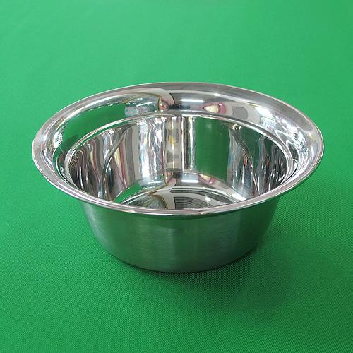 베이직 14cm 국그릇(14cmx5.5cm) [제작 대량 도매 로고 인쇄 레이저 마킹 각인 나염 실크 uv 포장 공장 문의는 네이뽕]
