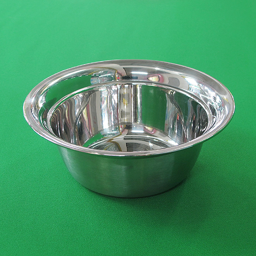 베이직 20cm 국그릇(20cmx6.5cm) [제작 대량 도매 로고 인쇄 레이저 마킹 각인 나염 실크 uv 포장 공장 문의는 네이뽕]