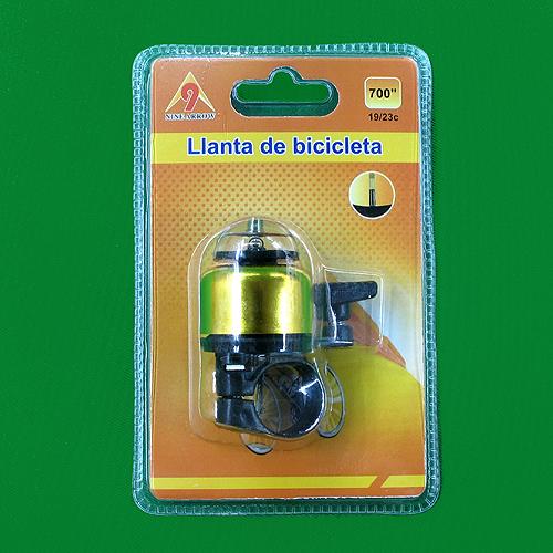 나침반 자전거 벨(6.8cmx5.5cm) [제작 대량 도매 로고 인쇄 레이저 마킹 각인 나염 실크 uv 포장 공장 문의는 네이뽕]