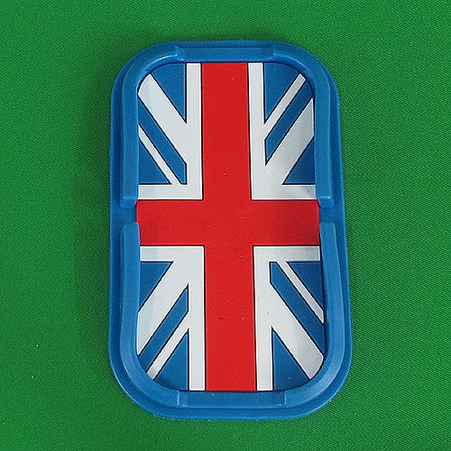 내셔널 논슬립 휴대폰 거치대(6.5cmx10cm) [제작 대량 도매 로고 인쇄 레이저 마킹 각인 나염 실크 uv 포장 공장 문의는 네이뽕]