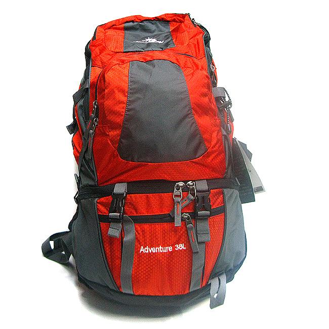 트리 등산가방(38L) [제작 대량 도매 로고 인쇄 레이저 마킹 각인 나염 실크 uv 포장 공장 문의는 네이뽕]