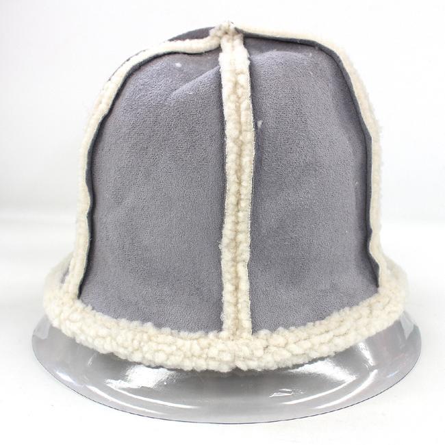 모던 그레이 여성용 모자 [제작 대량 도매 로고 인쇄 레이저 마킹 각인 나염 실크 uv 포장 공장 문의는 네이뽕]