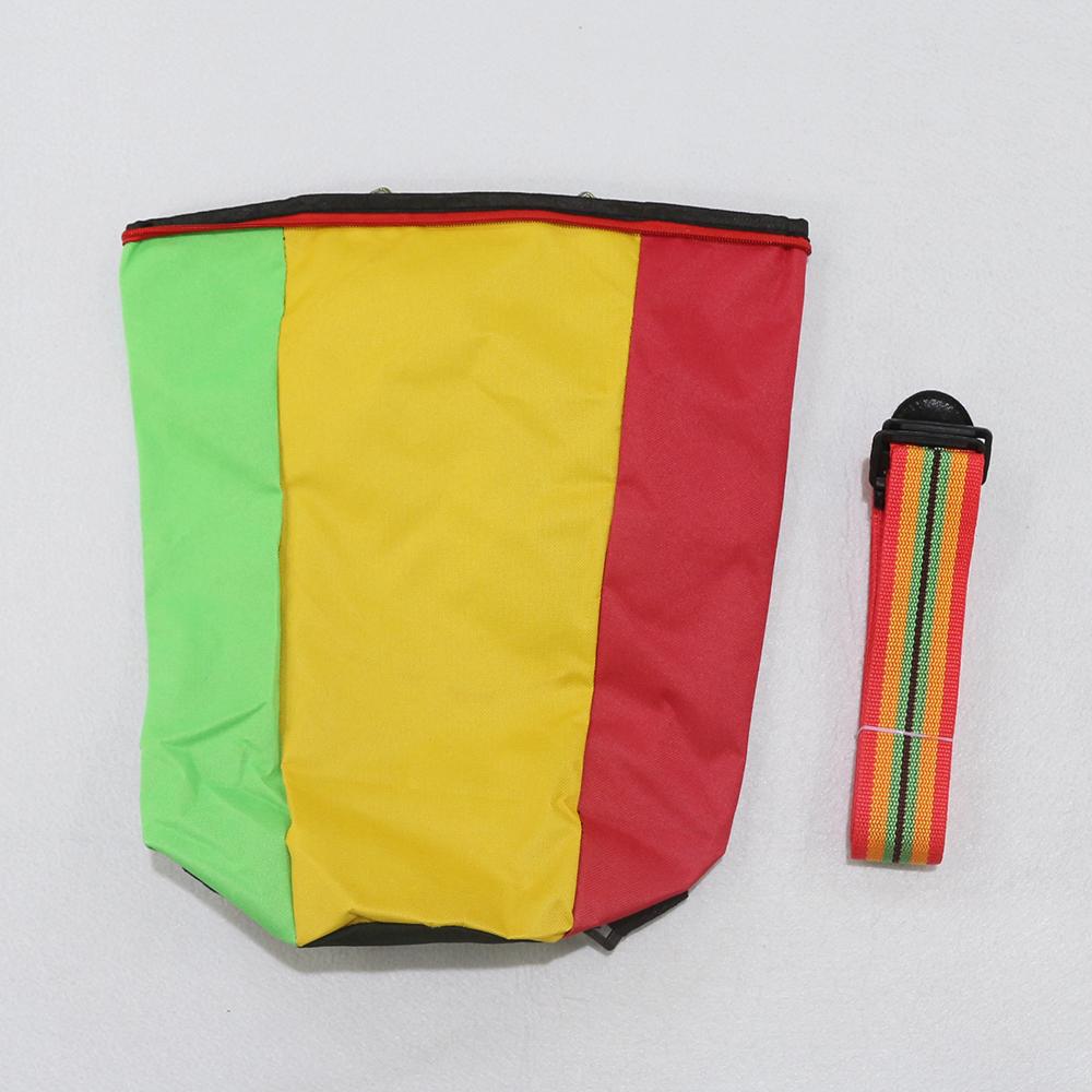 레게 젬베 가방(60cm) [제작 대량 도매 로고 인쇄 레이저 마킹 각인 나염 실크 uv 포장 공장 문의는 네이뽕]