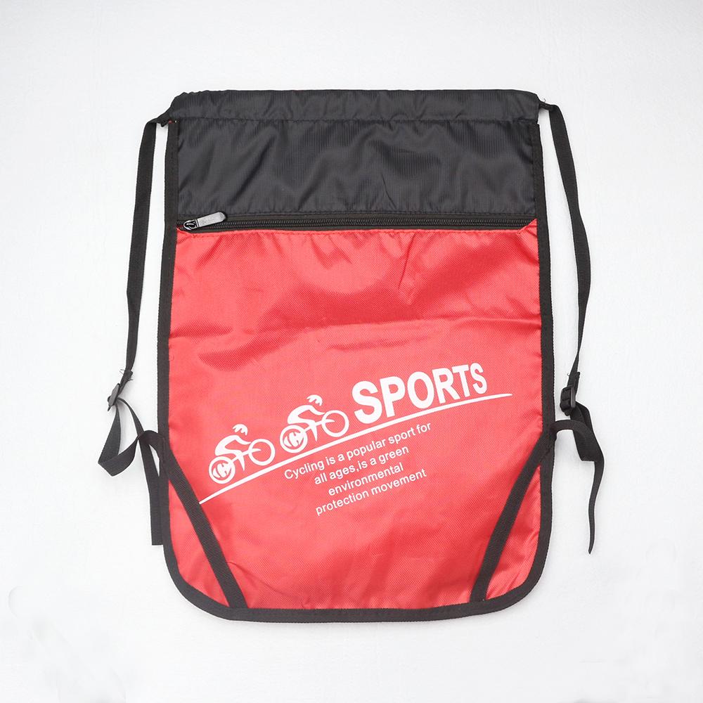 스포츠 다용도 백(A) [제작 대량 도매 로고 인쇄 레이저 마킹 각인 나염 실크 uv 포장 공장 문의는 네이뽕]