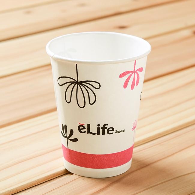 일회용품 커피 자판기 일회용 위생 종이컵 정수기일회용컵  일회용물컵