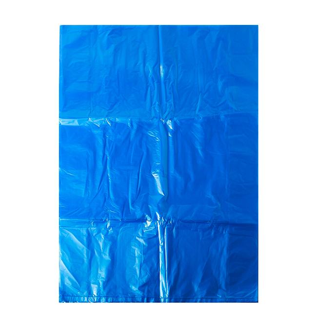 75L 쓰레기봉투(청색) (50매)