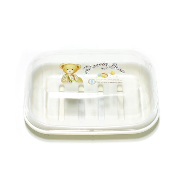 데니베어 사각뚜껑 비누곽 [제작 대량 도매 로고 인쇄 레이저 마킹 각인 나염 실크 uv 포장 공장 문의는 네이뽕]