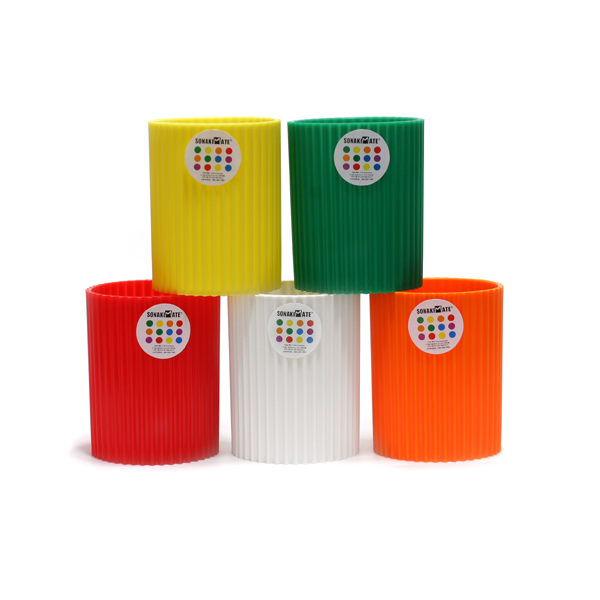 원형 팬시 펜꽂이 [제작 대량 도매 로고 인쇄 레이저 마킹 각인 나염 실크 uv 포장 공장 문의는 네이뽕]