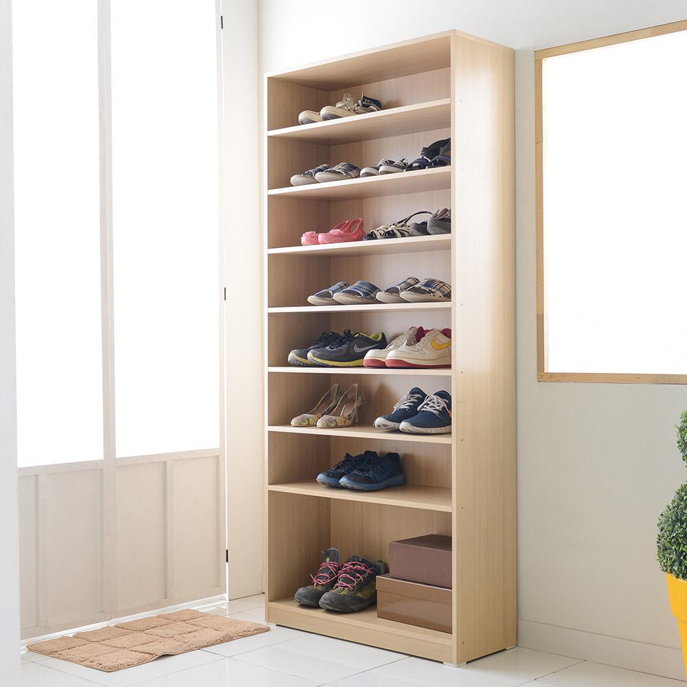 800 오픈 8단 신발장 [제작 대량 도매 로고 인쇄 레이저 마킹 각인 나염 실크 uv 포장 공장 문의는 네이뽕]