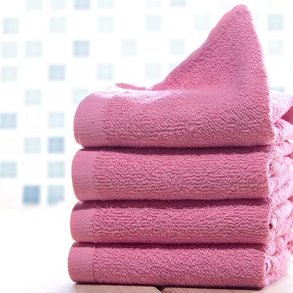 미니 타월(36g:핑크) [제작 대량 도매 로고 인쇄 레이저 마킹 각인 나염 실크 uv 포장 공장 문의는 네이뽕]