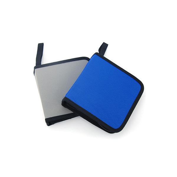40p 지퍼형 CD케이스/레코드판매점 사은품 DVD케이스