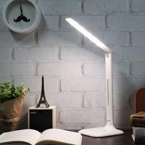 LED 화이트 스탠드 [제작 대량 도매 로고 인쇄 레이저 마킹 각인 나염 실크 uv 포장 공장 문의는 네이뽕]