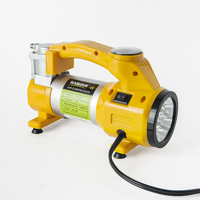 타이어 튜브 후레쉬  에어 펌프 휴대용에어펌프 휴대용펌프