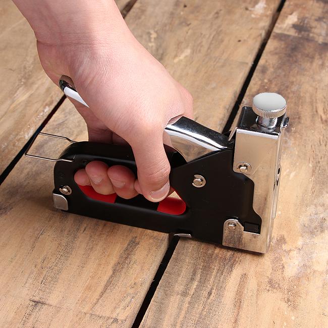 3 in1 핸드 타카(타카핀포함) [제작 대량 도매 로고 인쇄 레이저 마킹 각인 나염 실크 uv 포장 공장 문의는 네이뽕]