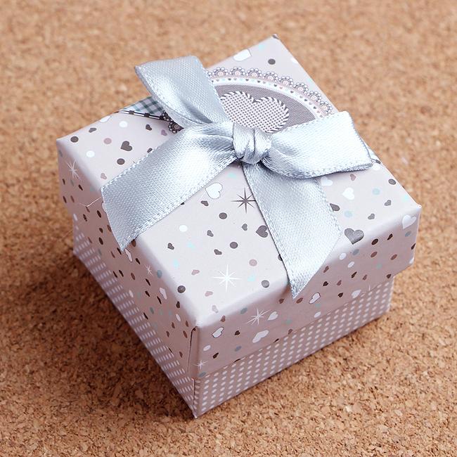 깜찍 발렌타인 선물상자(5cm) [제작 대량 도매 로고 인쇄 레이저 마킹 각인 나염 실크 uv 포장 공장 문의는 네이뽕]
