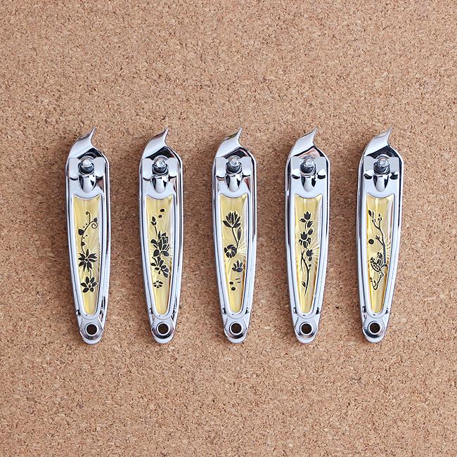 발톱 큐티클 케어 손톱깎이 20개 네일도구  개업선물 네일손톱깍이 기념품