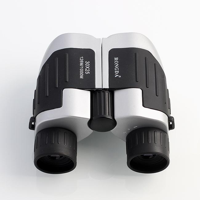 30x25 고배율 쌍안경 [제작 대량 도매 로고 인쇄 레이저 마킹 각인 나염 실크 uv 포장 공장 문의는 네이뽕]
